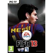 FIFA13 (ORIGIN key) RU
