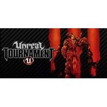Unreal Tournament 3 Black  (Steam Key/Region Free) 💳0%