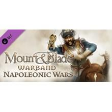 Mount & Blade: Warband - Napoleonic Wars (DLC) STEAM