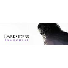 Darksiders Franchise Pack (I + II Deathinitive Edition)