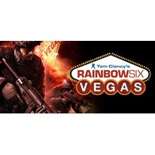 Tom Clancy´s Rainbow Six Vegas (STEAM GIFT / RU/CIS)