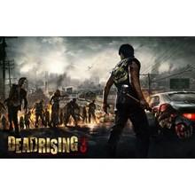 Dead Rising 3 Apocalypse (RU/CIS activation;Steam gift)