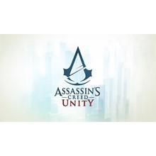 Assassins Creed: Unity (RU / Uplay Key)