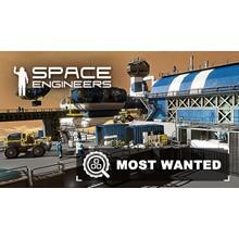 Space Engineers (Steam Gift / RU / CIS)