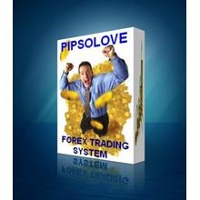 "Profitable trading system ""PIPSOLOVE"" (""PIPSOLOV"")"