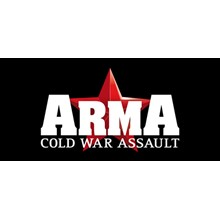 ARMA Cold War Assault Steam key Global 💳0% fees Card