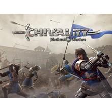 Chivalry: Medieval Warfare. Steam gift. RU/CIS.
