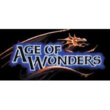Age of Wonders 1 (STEAM KEY / RU/CIS)