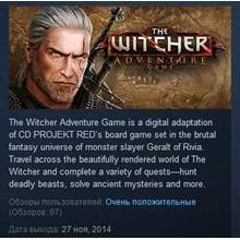 The Witcher Adventure Game  💎 STEAM GIFT RU