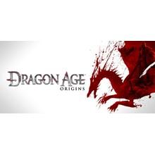 Dragon Age: Origins + 2 DLC (STEAM GIFT / RU/CIS)