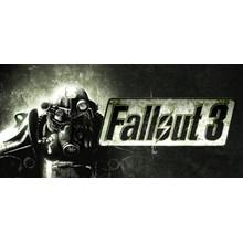 Fallout 3 (STEAM KEY / RU/CIS)