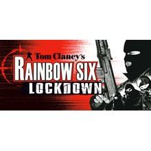 Tom Clancy´s Rainbow Six Lockdown (STEAM GIFT / RU/CIS)
