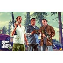 GTA5 / GTA V / Grand Theft Auto 5 Online Epic games