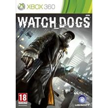 Xbox 360 | Watch Dogs | TRANSFER