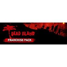 Dead Island Collection Steam gift (RU/CIS) + BONUS