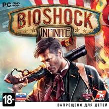BioShock Infinite (Steam Key | Photo) + DISCOUNTS