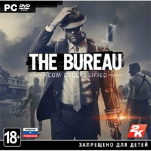 The Bureau: XCOM Declassified (Steam | Photo) + Discounts