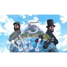Tropico 5 Steam Special edition (RU/CIS activation)