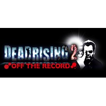 Dead Rising 2: Off the Record (STEAM KEY / RU/CIS)