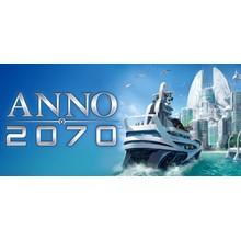 Anno 2070 (UPLAY KEY / RU/CIS)