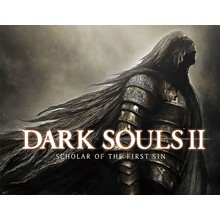 DARK SOULS II: Scholar of the First Sin (Steam) RU+UA
