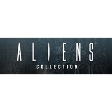 Aliens Collection: vs Predator + Colonial Marines + DLC