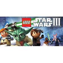 LEGO Star Wars 3 - The Clone Wars (STEAM KEY /RU/CIS)