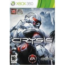 Crysis, Metal Gear Solid V: Ground Zeroes XBOX 360