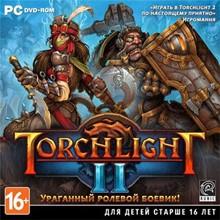 TORCHLIGHT II  (Steam /Region Free)