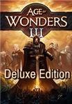 Age of Wonders III 3 ( steam key region free )
