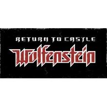 Return to Castle Wolfenstein (STEAM KEY / REGION FREE)