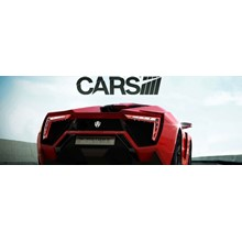 Project CARS 💳NO COMMISSION / STEAM KEY