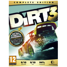 👻DiRT 3 Complete Edition (Steam/ key/Ru)