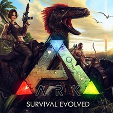 ARK: Survival Evolved STEAM 10 years +EMAIL Region Free
