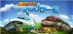 Trainz Trouble ( steam key region free )