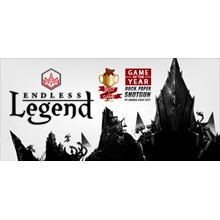 Endless Legend - Classic Edition Steam Gift (RU/CIS)