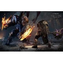 Lords Of The Fallen - Digital Deluxe (Steam Key/RU/CIS)