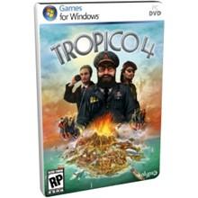Tropico 4 Steam Special Edition (Region Free / Steam)