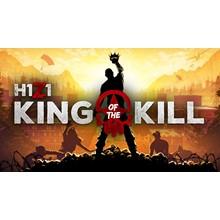 H1Z1: King of the Kill (Steam Key / ROW / Region Free)