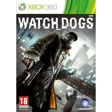 GTA 5, Watch Dogs, Fable 2, Fight Night Champion X360