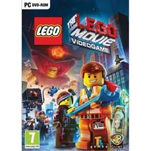 LEGO Movie Videogame (Steam) + DISCOUNTS