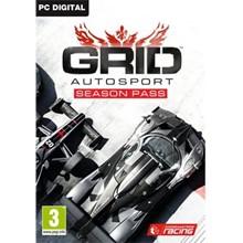 GRID Autosport (Steam key / ROW / Region Free) multilan