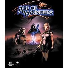 Age of Wonders   (Steam Key / ROW / Region Free)