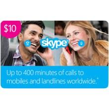 10 USD Skype origami. Voucher - Aktiv.na Skype.com
