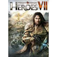 Might & Magic Heroes VII (Uplay KEY) + GIFT