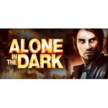 Alone In The Dark - STEAM Key - Region Free / GLOBAL
