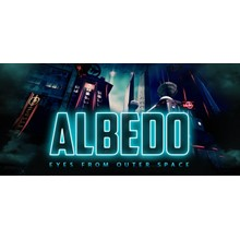 Albedo Eyes from Outer Space - STEAM Key / GLOBAL / ROW