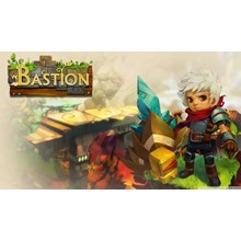 Bastion (Steam /Region Free)