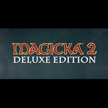 Magicka 2 Deluxe Edition(STEAM KEY/RU/CIS)