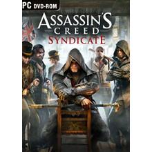 Assassins Creed Syndicate (Uplay KEY) + GIFT